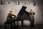 duo swinging classics presse 2015