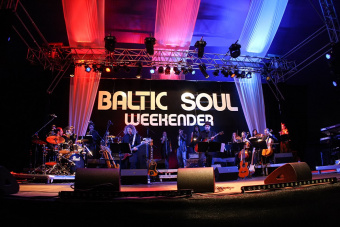 Baltic Soul Orchestra