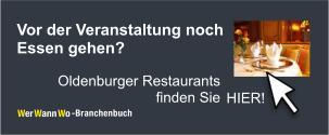 Restaurants im Branchenbuch für Kultur und Tourismus Ostholstein