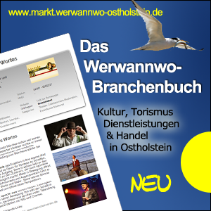 Das Werwannwo-Branchenbuch Ostholstein