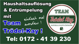 Team Trödelkay