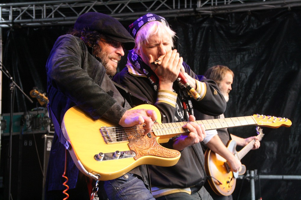 Internationales Bluesfestival Eutin