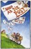 Figurentheater Wolkenschieber - Ab die Post!