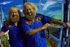 Zwillinge an Bord – wie die Charchullas zu Seefahrern wurden