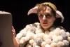 Kindertheater: Das Schlaf