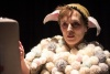 Kindertheater: Antonio und Pino