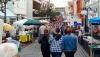 Stadtfest und Großflohmarkt Eutin