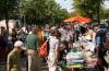 Innenstadt Flohmarkt Malente