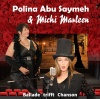 Polina Abu Saymeh und Michi Marleen