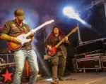 The Rage Pack - Rock am Kirchberg 2019