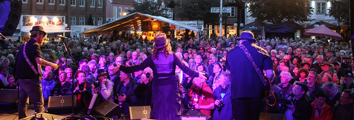 Internationales Bluesfest Eutin
