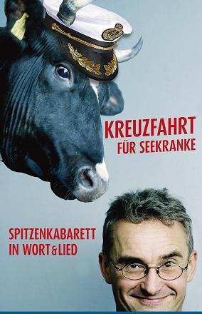 martin herrmann kuh mit muetze